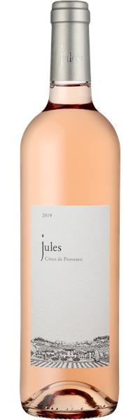 Côtes de Provence Cuvée Jules 2019