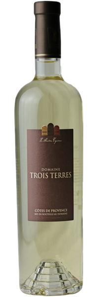 Côtes de Provence Cuvée Tradition 2019