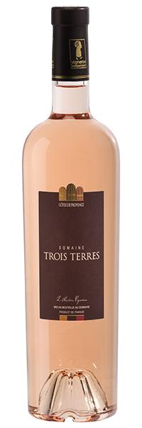Côtes de Provence Cuvée Tradition 2018