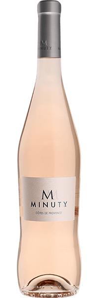 Côtes de Provence M de Minuty 2019