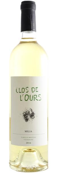 Côtes de Provence Milia 2016