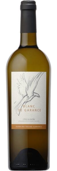 Côtes du Rhône Blanc de Garance 2019