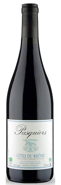 Côtes du Rhône 2018