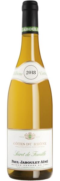 Côtes du Rhône Secret de Famille 2018