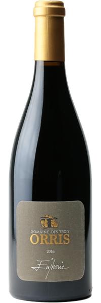 Côtes du Roussillon Euphorie 2016