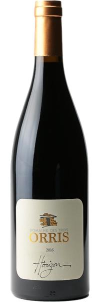 Côtes du Roussillon Horizon 2016