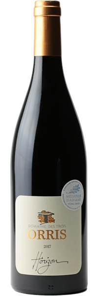 Côtes du Roussillon Horizon 2017