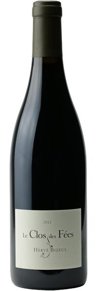 Côtes du Roussillon 2012