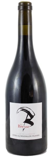 Côtes du Roussillon Clos de la Bresse 2015
