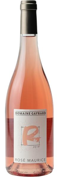 Côtes du Tarn Rosé Maurice 2019