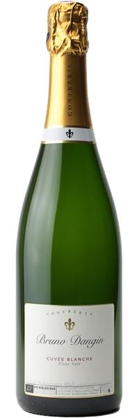 Crémant de Bourgogne Cuvée Blanche Brut