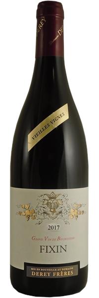 Fixin Vieilles Vignes 2017