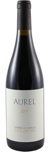 Languedoc Aurel 2011