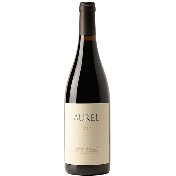 Languedoc Aurel 2012