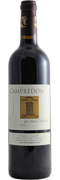 Languedoc Cuvée Campredon 2016