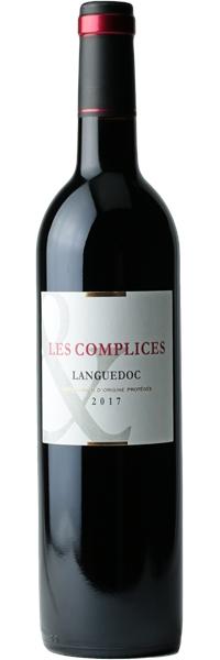 Languedoc Les Complices de Puech Haut 2017