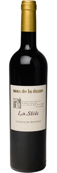 Les Baux de Provence La Stèle 2017