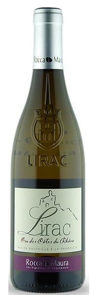 Lirac 2018