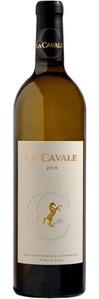 Luberon Cavale Blanc 2019