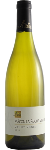 Mâcon La Roche-Vineuse Vieilles Vignes 2016