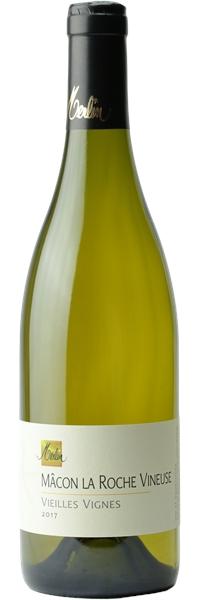 Mâcon La Roche-Vineuse Vieilles Vignes 2017