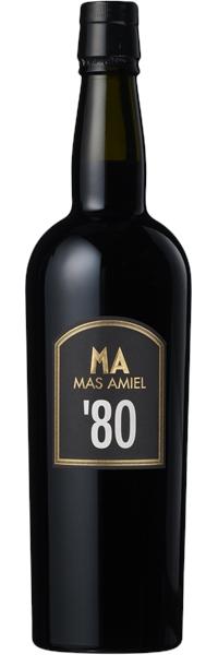 Mas Amiel Millésime 80 1980