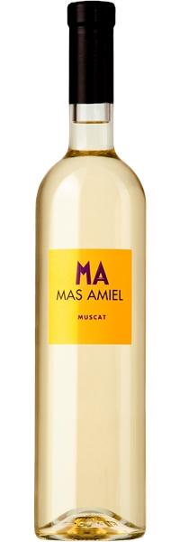 Mas Amiel Muscat 2016