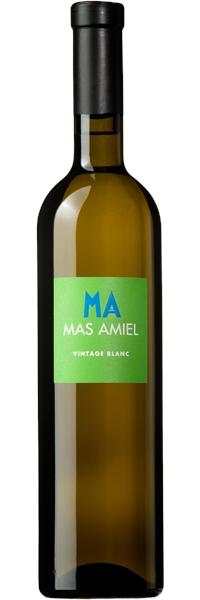 Mas Amiel Vintage 2019