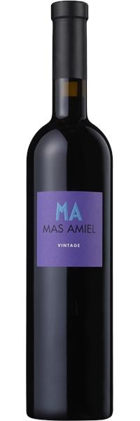 Mas Amiel Vintage 2016