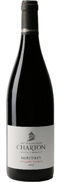 Mercurey Vieilles Vignes 2017