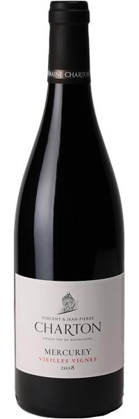 Mercurey Vieilles Vignes 2018