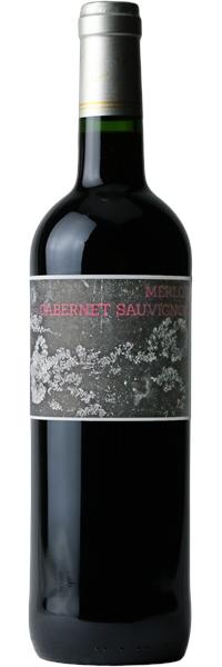 Merlot et Cabernet Sauvignon