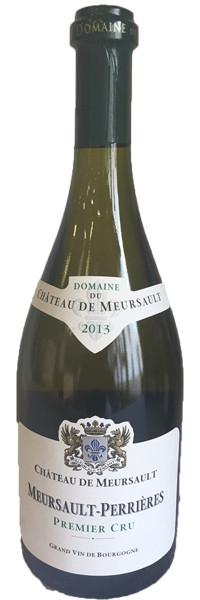 Meursault 1er Cru Perrières 2013