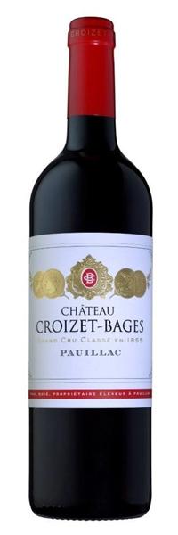 Château Croizet-Bages 2014