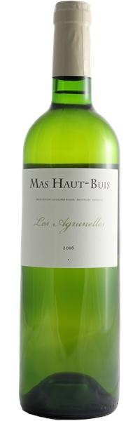 Pays d'Hérault Les Agrunelles 2016