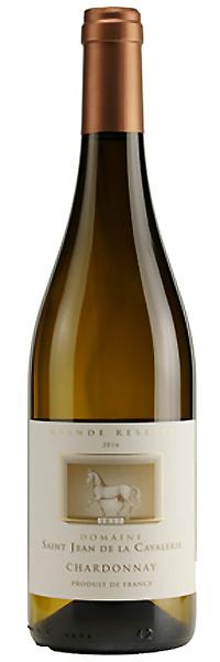 Pays d'Oc Chardonnay 2016