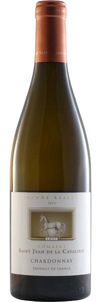 Pays d'Oc Chardonnay 2015
