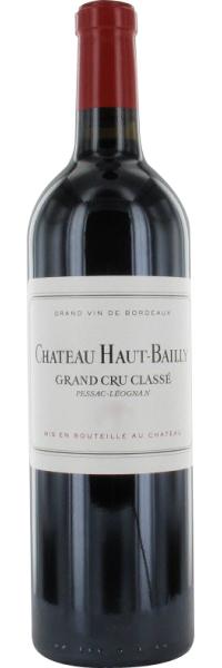 Château Haut-Bailly 2011