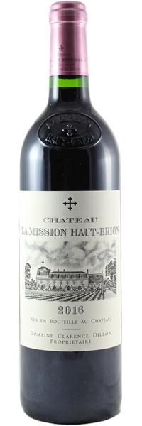 Château La Mission Haut-Brion 2016