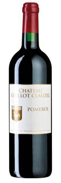 Château Guillot Clauzel 2008