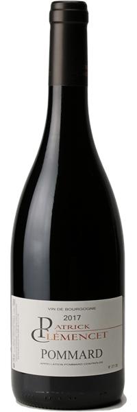 Pommard Cuvée Spéciale 2017