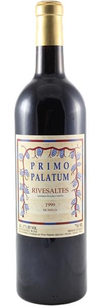 Primo Palatum Rivesaltes 1999