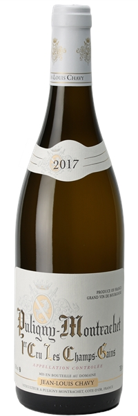 Puligny-Montrachet 1er Cru Champ Gain 2017