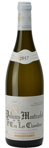Puligny-Montrachet 1er Cru Clavaillon 2017