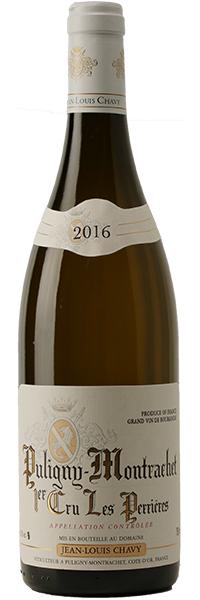 Puligny-Montrachet 1er Cru Les Perrières 2016