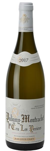 Puligny-Montrachet 1er Cru Les Perrières 2017