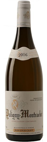 Puligny-Montrachet 2016