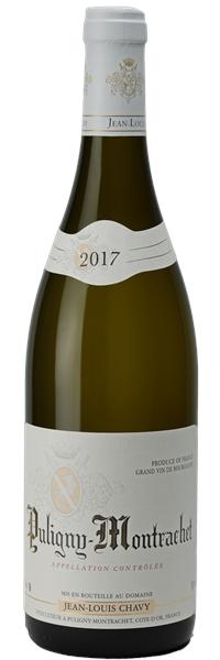 Puligny-Montrachet 2017