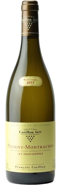 Puligny-Montrachet Les Enseignères 2017
