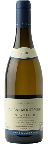 Puligny-Montrachet Noyers Brets 2018